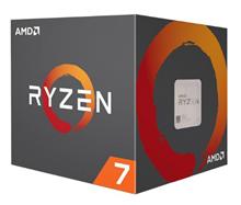 AMD RYZEN 7 1700 3.0GHz AM4 Desktop CPU
